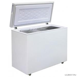 Морозильный ларь Бирюса 285 VК фото