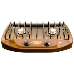 Настольная газовая плита GEFEST ПГ 700-02