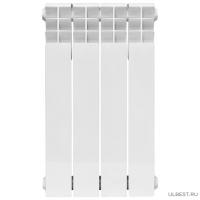 Радиатор биметаллический KONNER 80/500 10 секц.