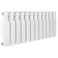 Радиатор биметаллический OASIS 350/80/6