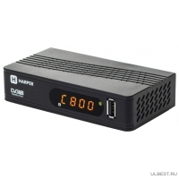 ТВ приставка HARPER HDT2-1514 2