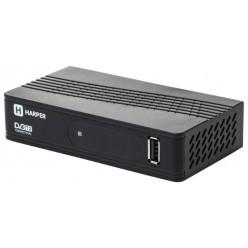 ТВ приставка HARPER HDT2-1202 2