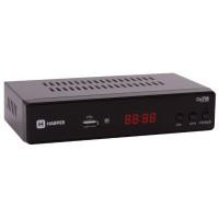 ТВ приставка HARPER HDT2-5010