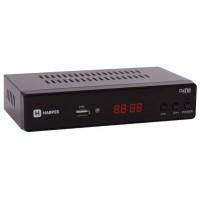 ТВ приставка HARPER HDT2-5050