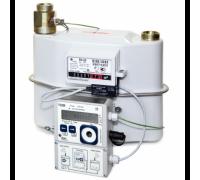 Комплекс СГ-ТК-Д-10 монтаж датчика температуры в входной патрубок на базе ВК 6