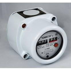 Газовый счетчик Омега G6