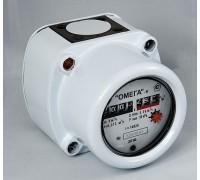Газовый счетчик Омега G 2,5