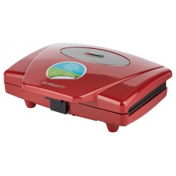 Sckarlett SC-TM11036   красный