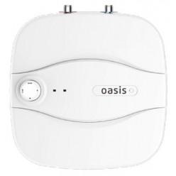 Водонагреватель OASIS GP-15L под раковиной